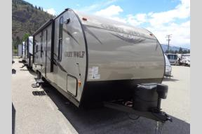 New 2016 Forest River RV Cherokee Grey Wolf 24RK Photo