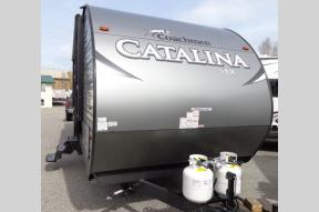 New 2018 Coachmen RV Catalina SBX 261BHS Photo