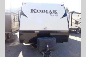 New 2017 Dutchmen RV Kodiak Ultra Lite 246BHSL Photo