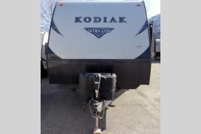 New 2017 Dutchmen RV Kodiak Ultra Lite 299BHSL Photo