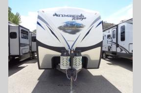 New 2016 Outdoors RV Timber Ridge 280RKS Photo