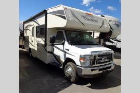 New 2017 Coachmen RV Freelander Library - 26RS Ford 450 Photo