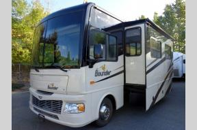 Used 2008 Fleetwood RV Bounder 32W Photo
