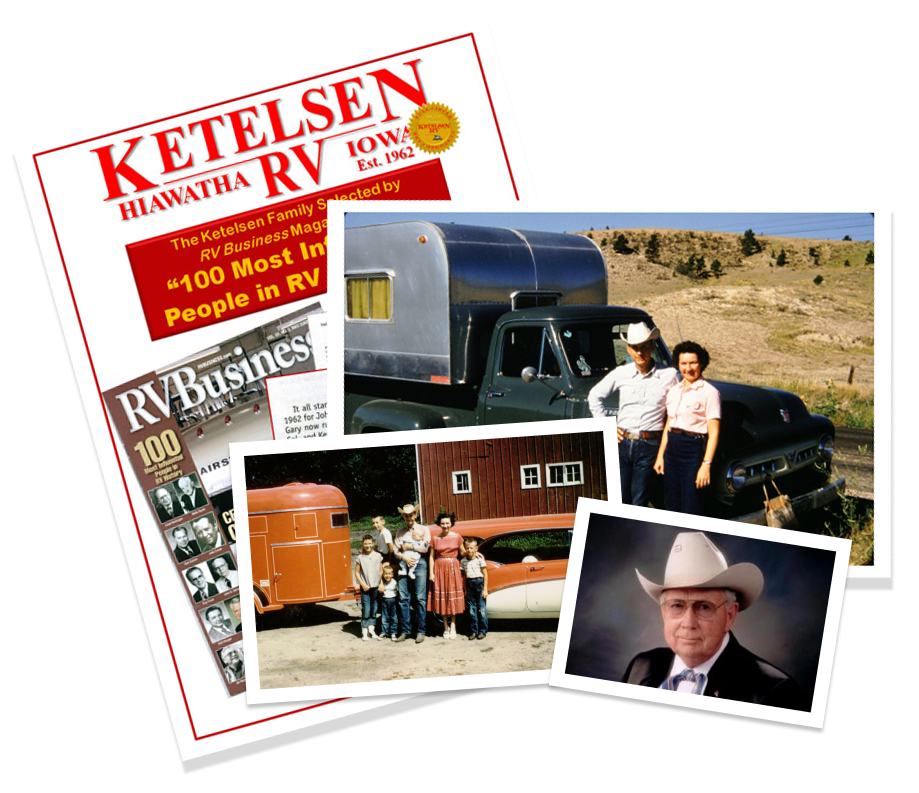 Group of Ketelsen Pictures