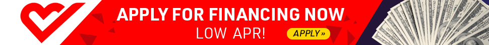 Apply for Financing Now!