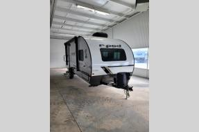 New 2021 Forest River RV R Pod RP-196 Photo