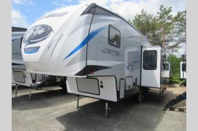 New 2020 Forest River RV Cherokee Arctic Wolf 271RK Photo