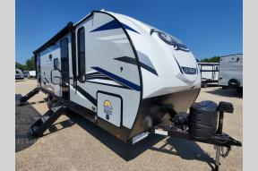 New 2022 Forest River RV Cherokee Alpha Wolf 26DBH-L Photo