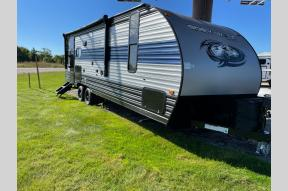 New 2022 Forest River RV Cherokee Grey Wolf 23MK Photo