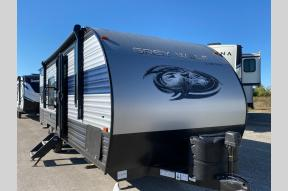 New 2022 Forest River RV Cherokee Grey Wolf 26DJSE Photo
