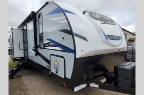 New 2022 Forest River RV Cherokee Alpha Wolf 33BH-L Photo