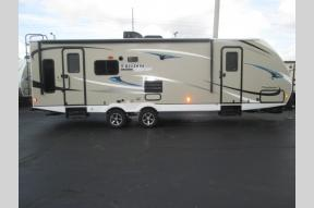 New 2019 Coachmen RV Freedom Express Ultra Lite 281RLDS Photo