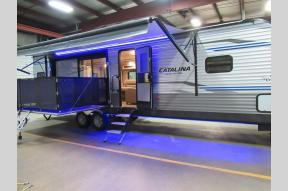 New 2019 Coachmen RV Catalina Legacy 303RKP Photo