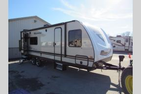 New 2020 Winnebago Industries Towables Minnie 2401RG Photo