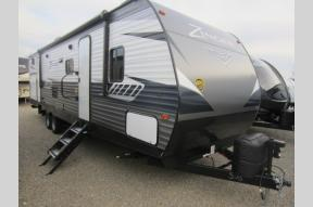 New 2020 CrossRoads RV Zinger ZR328SB Photo