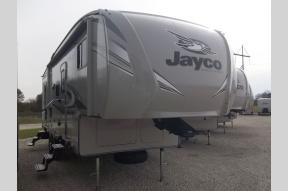 New 2019 Jayco Eagle HTX 26BHX Photo