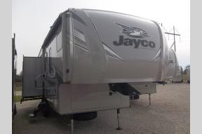 New 2019 Jayco Eagle HT 27.5RLTS Photo