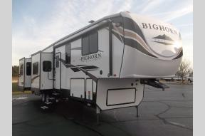 New 2019 Heartland Bighorn Traveler 39RK Photo