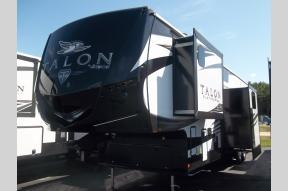 New 2020 Jayco Talon Platinum 392T Photo