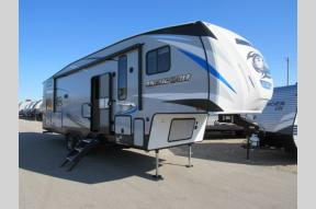 New 2020 Forest River RV Cherokee Arctic Wolf 287BH Photo