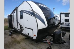 New 2019 CrossRoads RV Sunset Trail 331BH Photo