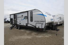 New 2020 Forest River RV Cherokee Alpha Wolf 26RB-L Photo