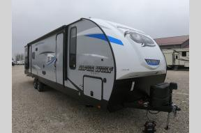 New 2020 Forest River RV Cherokee Alpha Wolf 29QB-L Photo