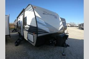 New 2020 CrossRoads RV Zinger Lite ZR211RD Photo