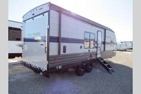 New 2019 Forest River RV Cherokee Wolf Pack 24GOLD14 Photo
