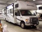 Used 2017 Forest River RV Sunseeker 3170DS Ford Photo