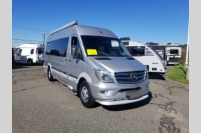 Used 2016 Airstream RV Interstate Grand Tour EXT Grand Tour EXT Photo