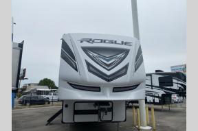 New 2020 Forest River RV Vengeance Rogue Armored 371A13 Photo