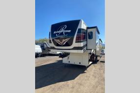 New 2021 Forest River RV RiverStone 383MB Photo
