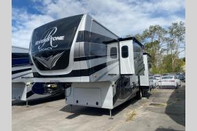 New 2020 Forest River RV RiverStone 383MB Photo
