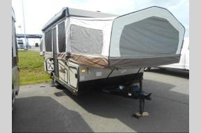 New 2019 Forest River RV Rockwood Premier 2516G Photo