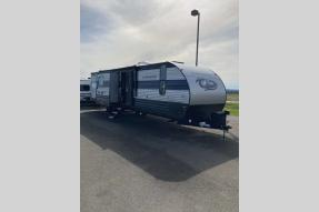 New 2021 Forest River RV Cherokee 304BH Photo