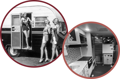 Old RV Images