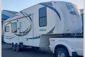 Used 2012 Forest River RV Wildcat 282RK Photo