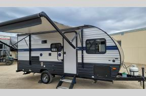 Used 2019 Forest River RV Cherokee Wolf Pup 16BHS Photo
