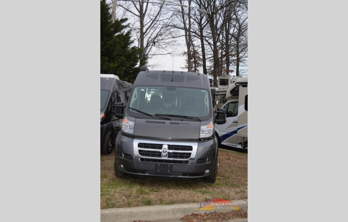 New 2018 EHGNA Roadtrek Zion SRT Motor Home Class B at Leo's