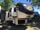 New 2018 Keystone RV Alpine 3661FL Photo
