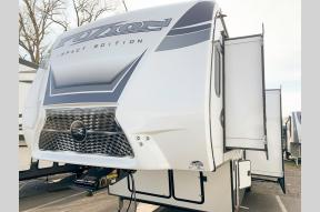 New 2020 Keystone RV Impact 359 Photo