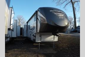 New 2018 Forest River RV Wildwood Heritage Glen 368RLBHK Photo