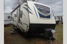 New 2018 Venture RV SportTrek 270VBH Photo