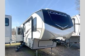 New 2020 Keystone RV Cougar 353SRX Photo