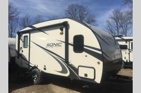 New 2017 Venture RV Sonic Lite 167VMS Photo
