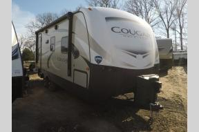 New 2018 Keystone RV Cougar Half-Ton Series 22RBS Photo