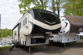New 2019 Keystone RV Cougar 367FLS Photo