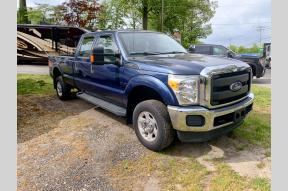 Used 2016 FORD F250 GAS Photo