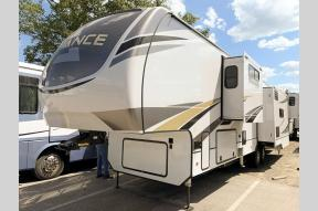 New 2021 Alliance RV Paradigm 370FB Photo